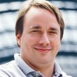 Linus Torvaldsilla ei ole kännykkää