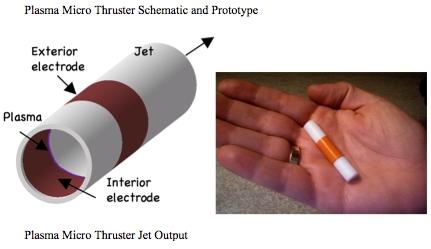 OSU ja DARPA rakentavat miehittämättömiä nanolentokoneita, jotka mahtuvat taskuun