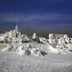 Romantic Feelings on maailman suurin lumiveistos