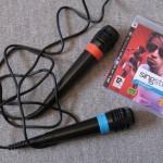 Testissä Playstation 3 Singstar – Siis miksi hankkisit pelikonsoliisi mikrofonit?
