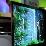 "Sonyn 27"" OLED TV -prototyyppi"