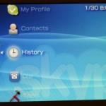 Skype-toiminto julkaistu Sony PSP konsolille