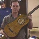 Maailman vanhin kitara on 400-vuotias