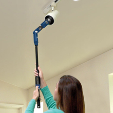 Ultimate Bulb Changer vaihtaa hehkulamput kuin itsestään