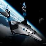 Virgin Galactic SpaceShipTwo – Avaruusturistiksi 200 000 Dollarilla