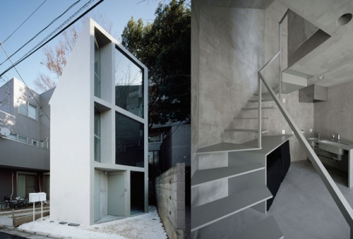 Schemata Architecture Office: 63.02° House