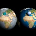 Maapallon vesi ja ilma