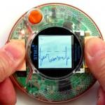 Kompakti EKG tee-se-itse pohjana STM32-Primer
