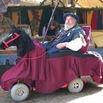 Sähköpyörätuoli -modaus