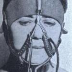 Kasvovaljaat kaunistivat huhtikuussa 1933