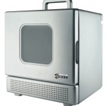 iWave Cube, henkilökohtainen ruoanlämmittäjä