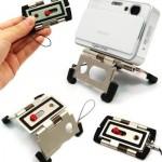 Manfrotto Modo Pocket – kamerajalusta joka mahtuu aina mukaan