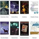 Neil Gaiman julkaisee ensi viikolla yhden kirjoistaan ilmaisena E-kirjana