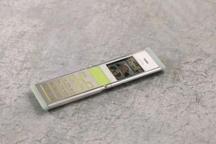 Nokia Remade - täysin kierrätysmateriaaleista valmistettu matkapuhelin