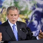Pentagon Bushille: Ilmastonmuutos tuhoaa meidät