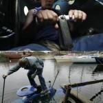 Pietarilainen yhden miehen sukellusvene