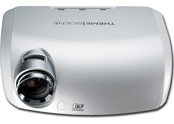 Optoma Theme Scene HD800X - Full HD videotykki hintaan €1599