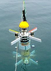 SOTAB 1 -robotti etsii öljypäästöjä