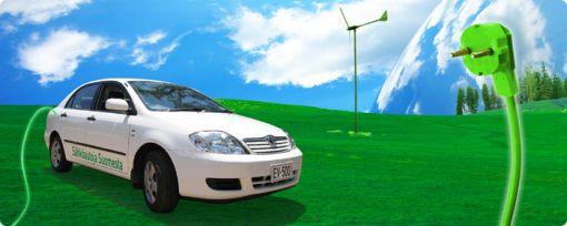 Sähköauto 2.0 - kotimainen sähköautoprojekti etsii