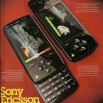 Sony Ericsson PSP matkapuhelimen kuva vuotanut julkisuuteen?