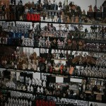Järkyttävän kokoinen Tähtien sota -kokoelma