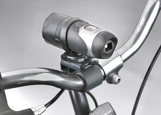 ATC2K Waterproof Action Camera, tarpeellinen hankinta pyöräkikkailijoille