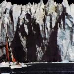 Thies Matzen on seilannut puupurjehdusveneellään ympäri Maailmaa jo 27 vuotta