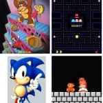 Videopelisankareiden historiaa lyhyesti