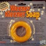 Weener Kleener saippua