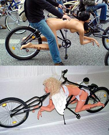 Bitchcruiser Bike on ...