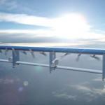 DARPA kehittää miehittämätöntä lentokonetta, joka kykenisi viiden vuoden yhtämittaisiin lentoihin