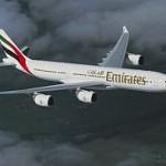 Lentoyhtiö Emirates sallii matkapuhelut osalla lennoistaan