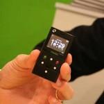 Modu Mini Phone painaa 39 grammaa ja on maailman kevein matkapuhelin