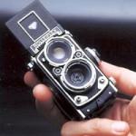 Rolleiflex MiniDigi AF5.0: perinteistä kameraestetiikkaa digitaalisessa muodossa