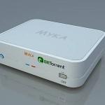 Myka TorrentTV tuo torrentit suoraan telkkariin