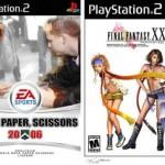 Julkaisematta jätettyjä videopelejä