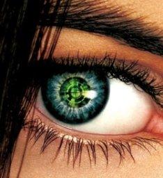 DARPA on julkaissut piilolinssinäyttö -projektin