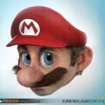 Miltä Nintendon Mario näyttäisi tosielämässä?