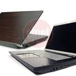 Asus Eco Book esitelty Cebit-messuilla