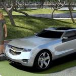 Smartlet on kenties jo lähitulevaisuuden autonlatauspiste