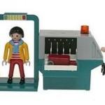 Läpivalaisu-Playmobil-sarja