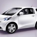 Toyota iQ tulee myyntiin loppuvuodesta