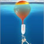 Waterbuoy eli vesipoiju pelastaa avaimesi