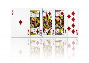 Mainos! 500 dollarin ilmainen pokeriturnaus Keskiviikkona kello 20:00