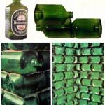 Heineken-pullo-muuri