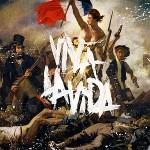 Päivän ilmainen ämpäri: Coldplayn uusi sinkku
