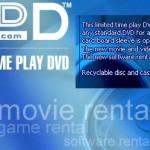 DVD-D -levyke alustuu itsestään 48 tuntia käyttöönoton jälkeen