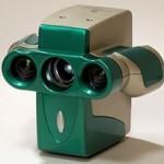 Fraunhofer-instituutin Kolibri Cordless sensor nappaa helposti 3d-kuvia