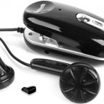 Bluetooth-mikrofoni -hammasimplantti