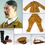 Adolf Hitler -actionfiguuri